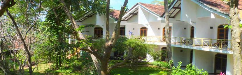 Pelwehera Village Resort