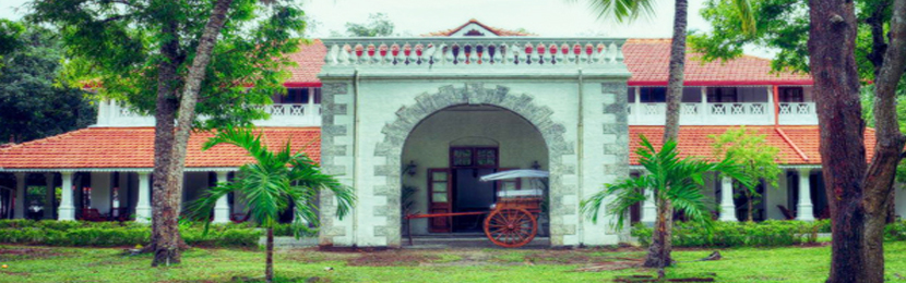 The Sanctuary At Tissawewa